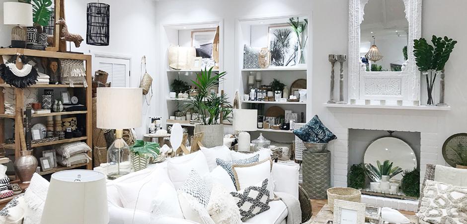 White Havana | Westfield Chermside | Retail Design Lab | Retail cafe shop interior designers Gold Coast