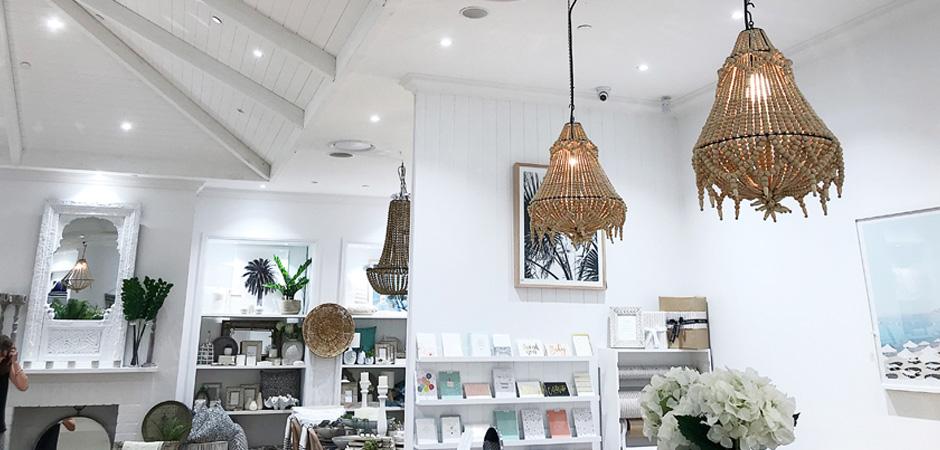 White Havana | Westfield Chermside | Brisbane | Retail designer Brisbane