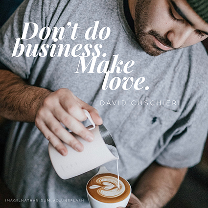 Is your business loveable?