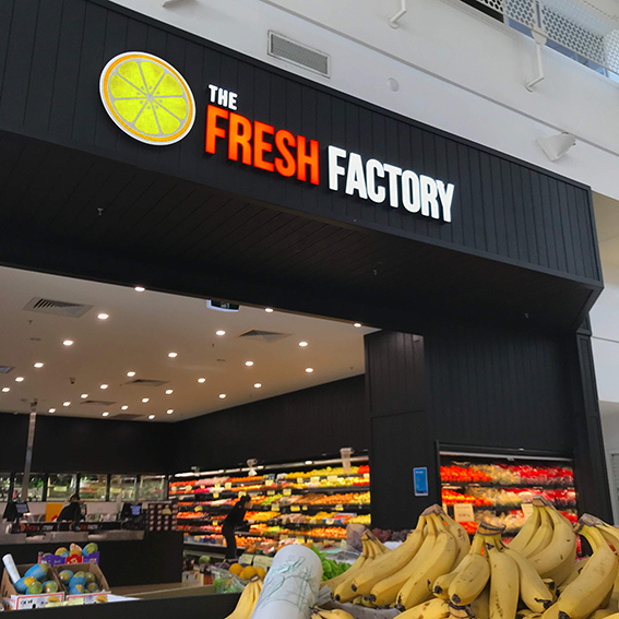 The Fresh Factory | Capalaba Central