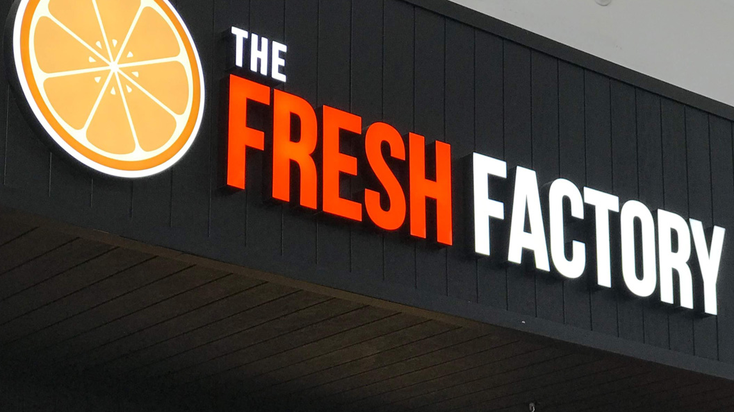 Designing fresh - fresh food designer